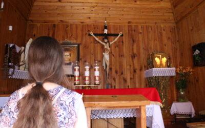 Jubileusz 25-lecia Beatyfikacji naszej Patronki