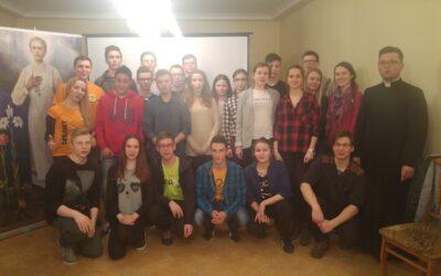 Grupa Desantowa w Skrzyszowie