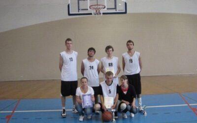 Liga siatkarsko- koszykarska