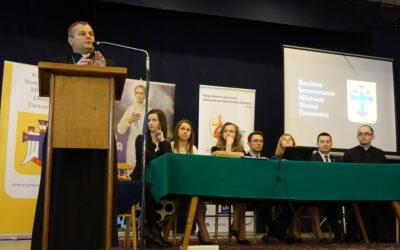 Nowy Zarząd Diecezjalny KSM DT