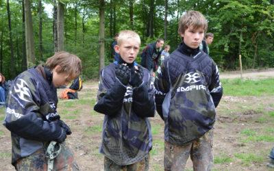 Relacja z obozu survivalowego
