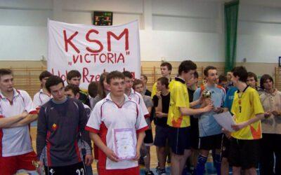 Relacja z X Turnieju Piłki Halowej w Ciężkowicach 19.02.2011r.