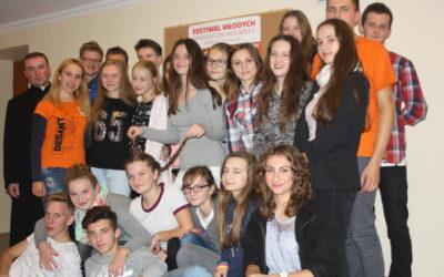 Spotkanie w Cikowicach