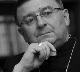Zmarł Abp Józef Życiński – założyciel KSM w Diecezji Tarnowskiej