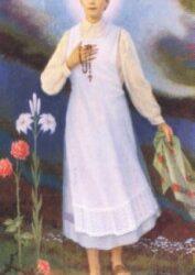 Błogosławiona Karolina Kózkówna